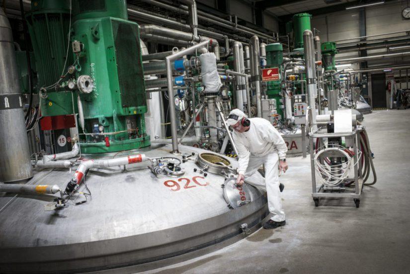 Carbios,Instituto Nova, materias primas renovables