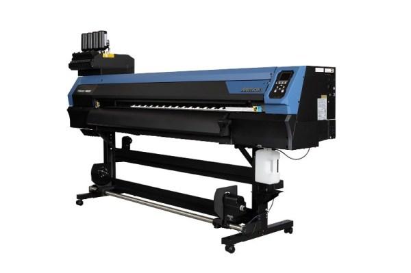 Mimaki, producción textil digital, Mimaki Tiger-1800B MkIII, Mimaki TS100-1600