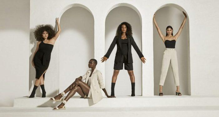 JustFab, Kelly Rowland, calzado,