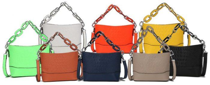 Elisa Blanca, bolsos, bandolera, bolso barato, mochila,  bolsos, mochilas, riñoneras, bolsas de viaje, maletines