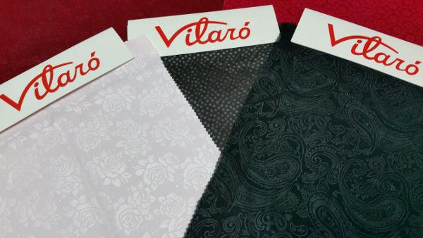 Vilaró Acolchados Ind. Del Vallés S.A. , Vilaró Munt ,  Acolchados Ind. Del Valles S.A., manufacturas textiles ,  guatas, gofrados, calandrados, acolchados, plisados, arrugados , laminados,