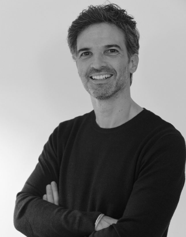 Sergio Odriozola, Parfois,  Chief Marketing Officer, CMO