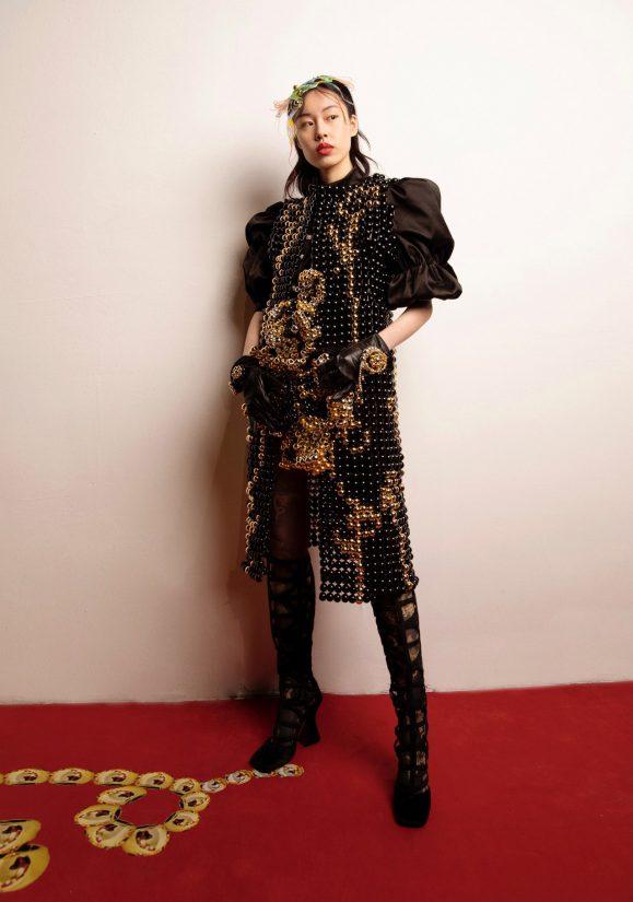 SFW, Shanghai Fashion Week