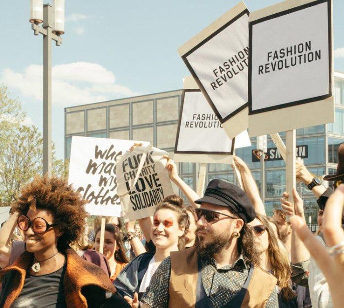 FRW, Fashion Revolution Week
