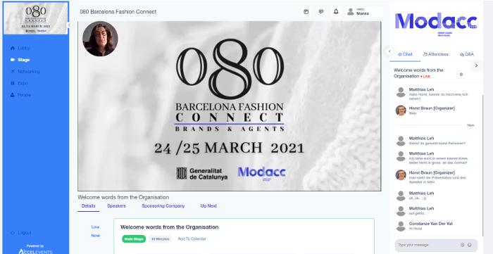 080 BCN Fashion Connect