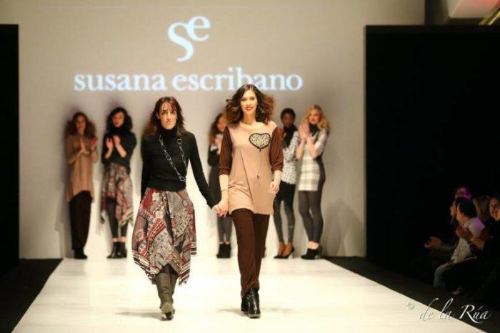 Susana Escribano, Prêt-à-porter, moda mujer, tallas grandes, mujer tallas grandes, arreglo de prendas, modista, túnica de nazareno, cofrade