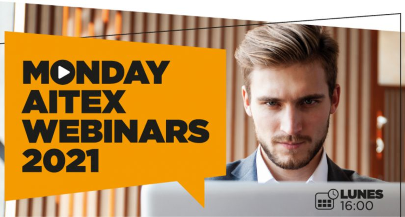 Monday AITEX Webinars
