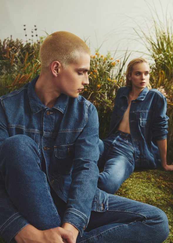 AG, The Jean of Tomorrow