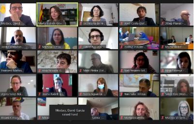 Pacto para la Moda Circular del Textil en Cataluña