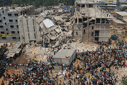 Bangladesh Accord on Fire & Building Safety