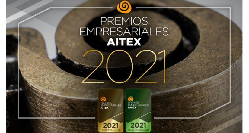 III Premios Empresariales AITEX