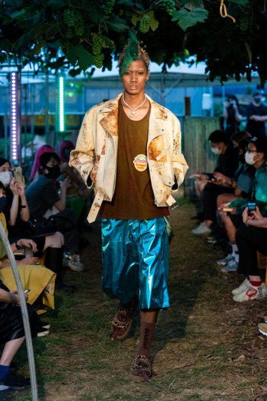 Moda masculina 2022, Trendanalytics, Lyst