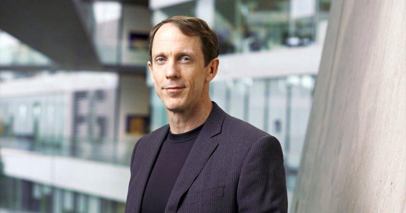 Eric Liedtke
