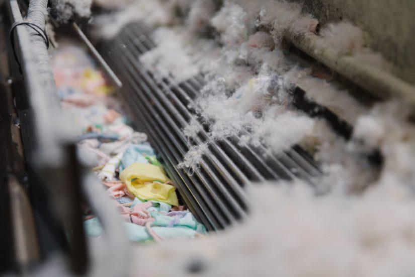 Ellen MacArtrhur, circularidad textil