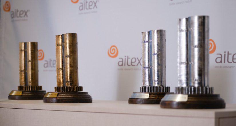 Premios Empresariales AITEX