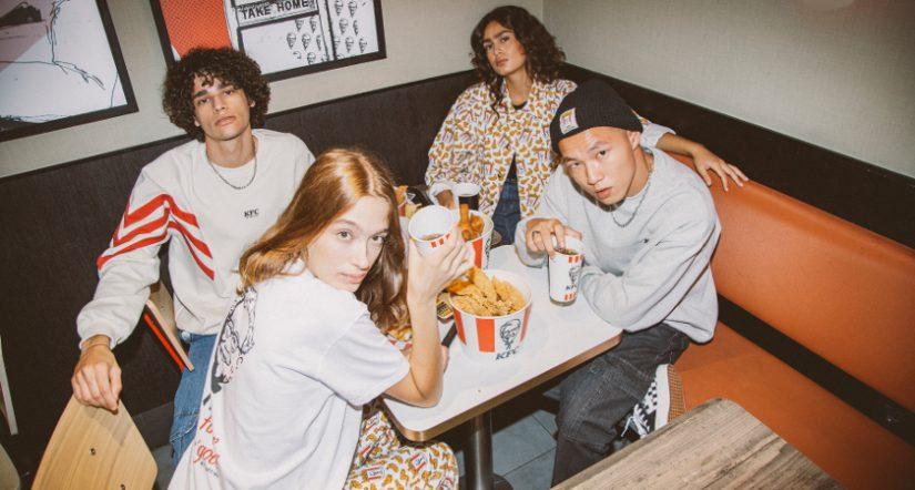 KFC by KAOTIKO