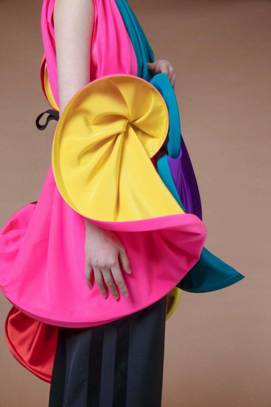 Semana de la Moda de Londres, Roksanda