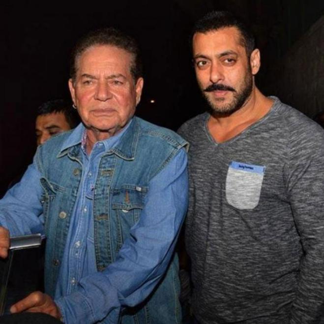 Salman Khan's father Salim Khan on Abhinav Kashyap's allegations: I am not going to waste time in reacting