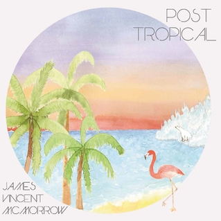 Post Tropical album cover