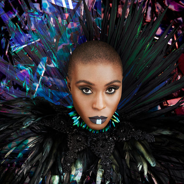 Image result for the dreaming room laura mvula