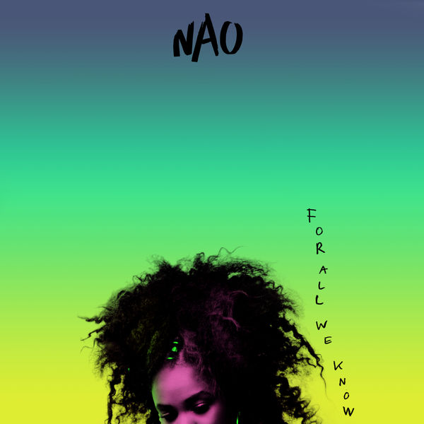 Image result for for all we know nao