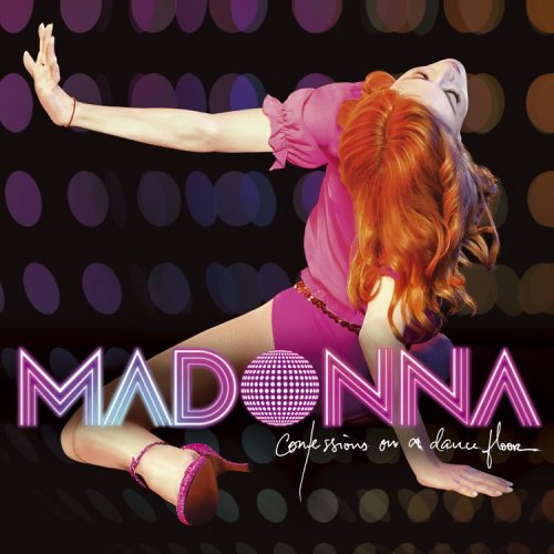 Pitchfork: Album Reviews: Madonna: Confessions on a Dance Floor