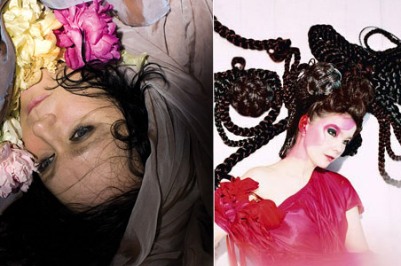 Listen: Antony and Björk's Latest Duet
