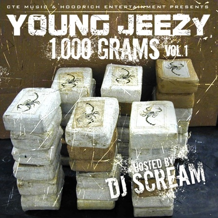 young jeezy mixtape