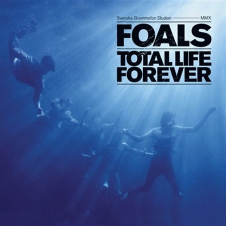 New Release Foals Total Life Forever Pitchfork