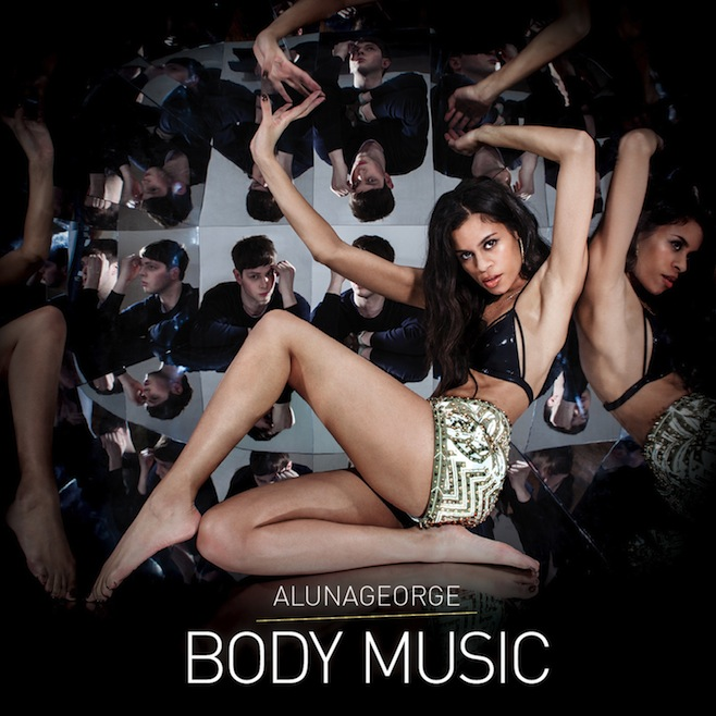 AlunaGeorge Reveal Body Music Cover Art, Tracklist, New Release Date