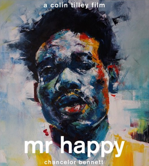 Chance the Rapper Stars in Mr. Happy Short Film