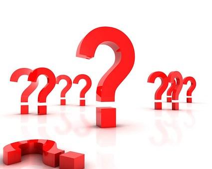 クエスチョン マーク, 句読点, シンボル, 記号, ヘルプ, 混乱, 質問