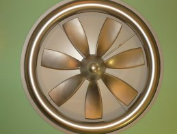 Fan, Ceiling Fan, Technology, Propeller