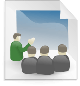 Presentación, Reunión, Negocio, Oficina, Corporativa
