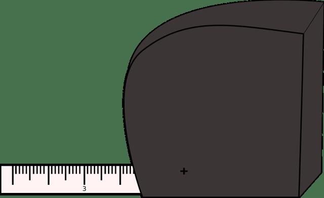 convertir centímetros a pulgadas