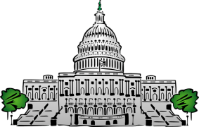 Capitol, Washington, Political, Capital
