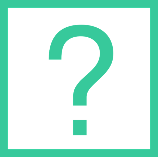 Question Mark Square · Free vector graphic on Pixabay