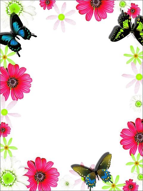 Mexican Flowers Clip Art Transparent