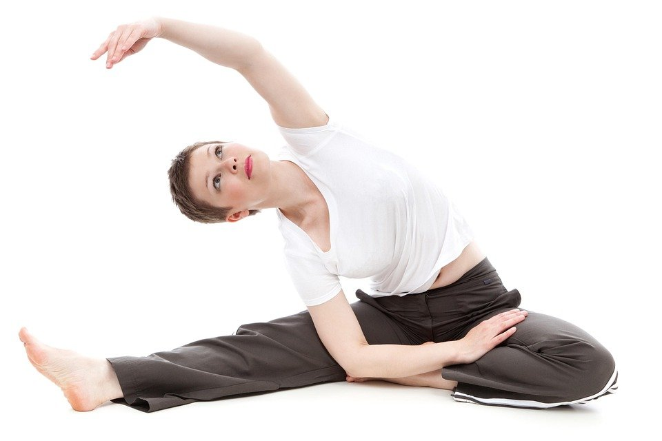 Exercise with Myasthenia Gravis
