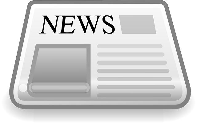 News Headlines Newsletter Free Vector Graphic On Pixabay