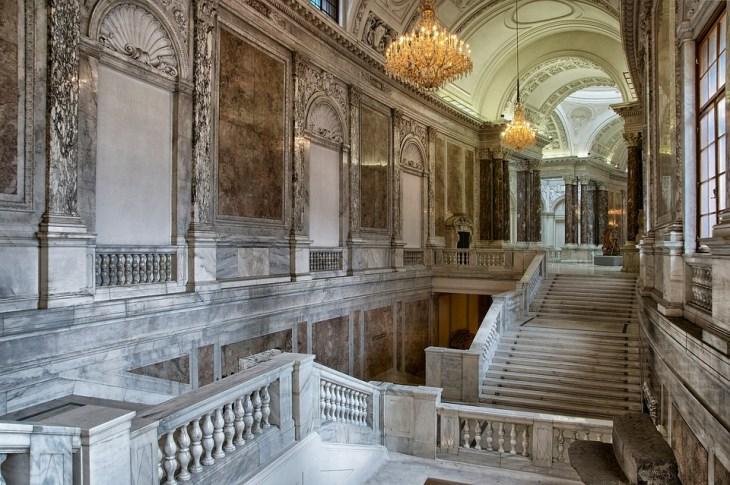 Viena Austria Palacio Hofburg - Foto gratis en Pixabay