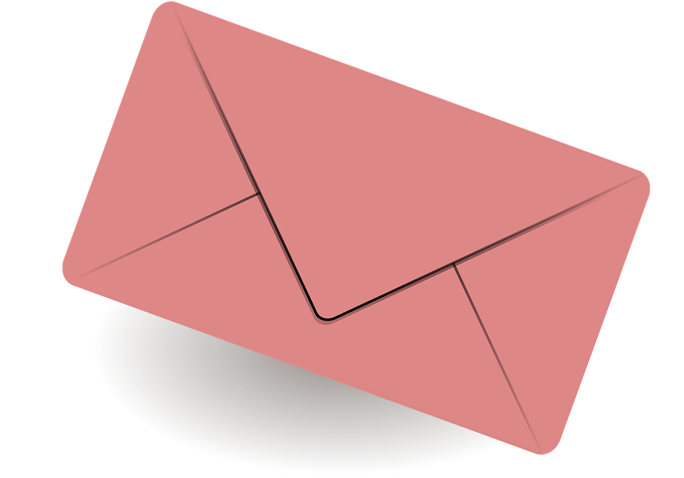 Mail Publier Enveloppe Free Vector Graphic On Pixabay
