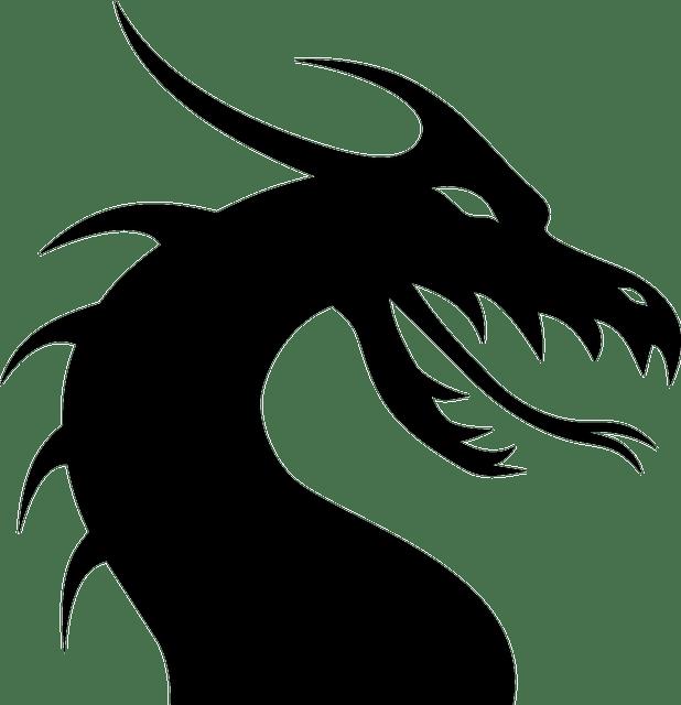Kostenlose Vektorgrafik Drache Eidechse Monster Kostenloses Bild Auf Pixabay 149393