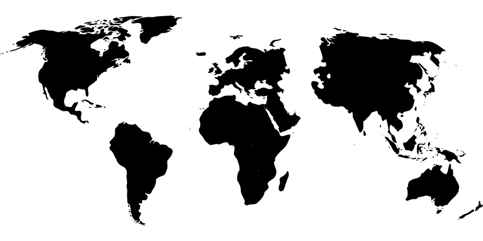 「おっぺす」とは|青野原用語集|「おっぺす」の意味が地域ごとに違う!|大陸のイラスト|長さん|相模原・道志の唐揚げが美味しい定食屋・食堂ブログ