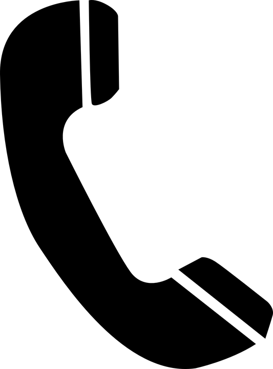 Icon Telephone Receiver · Free vector graphic on Pixabay
