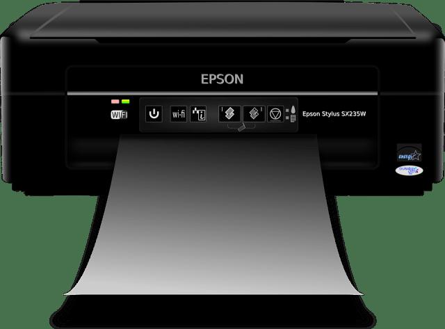 Stampanti Inkjet