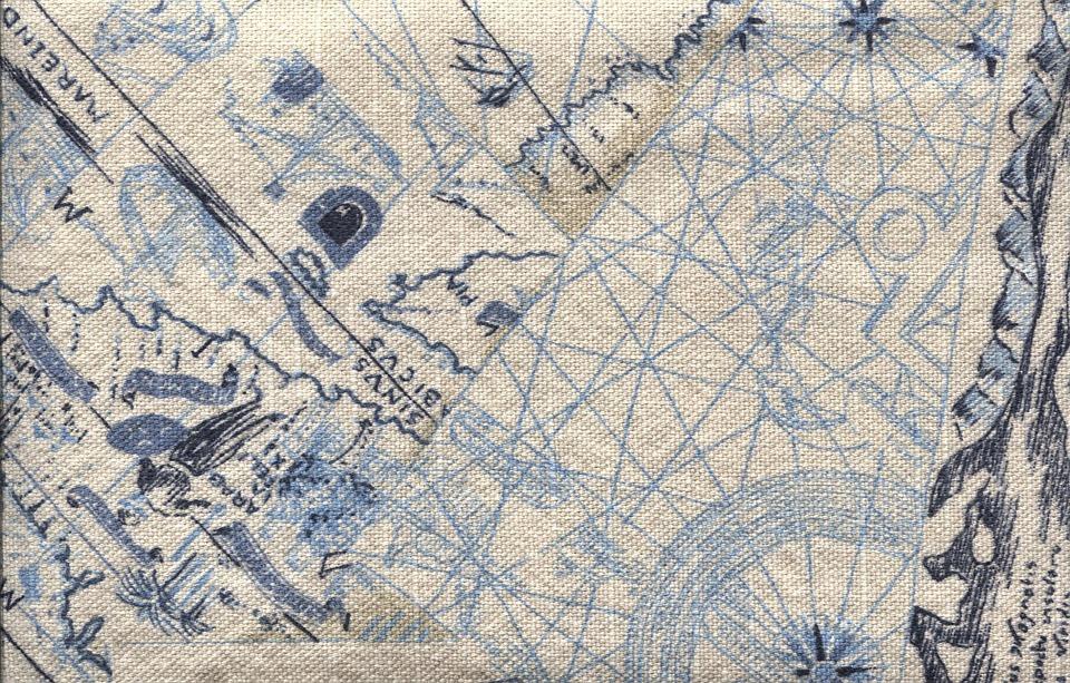 Nautical Computer Wallpaper