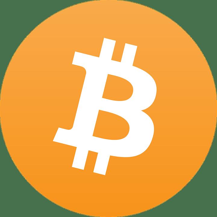 Afbeeldingsresultaat voor bitcoin logo