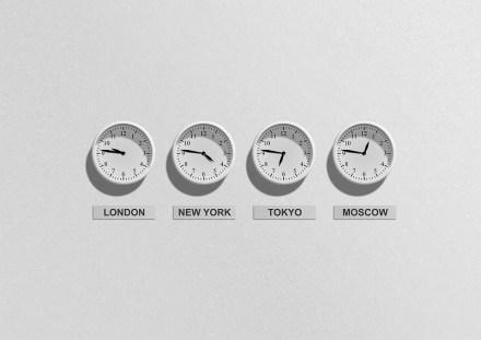 時計, 時間, アイデア, コンセプト, 時差, 時間帯, タイムピース, 壁時計, 分, 分離