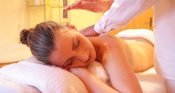 Wellness, Massage, Relax, Relaxing